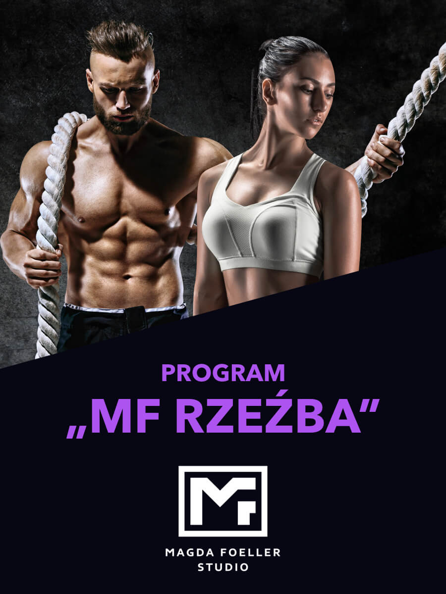 "Program ""MF Rzeźba"" w Magda Foeller Studio"